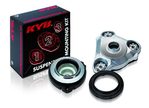 kyb-suspens